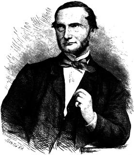 Carl Christian Vilhelm Liebe Danish politician