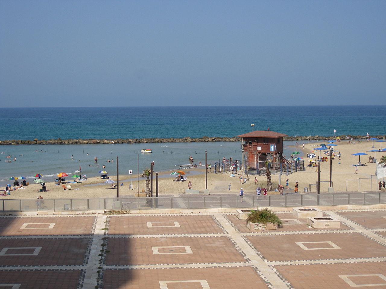 Leonardo Beach Hotel Tel Aviv