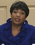 Carol Swain at Miller Center (cropped 2).jpg
