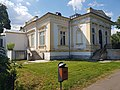 Casa Alaci (fost pension), Focșani 02.jpg