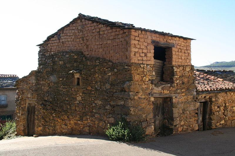 Casa de Sarracín de Aliste - 01.JPG