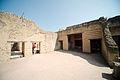 Casa dello scheletro mosaic (Herculaneum) 01.jpg