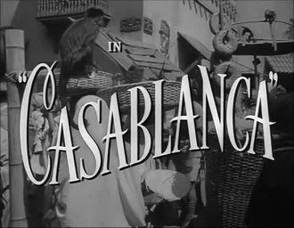 Archivo:Casablanca trailer (1942).webm