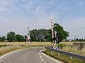 Casalpusterlengo - strada provinciale 222 - passaggio a livello.JPG