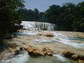 Cascadas de Agua Azul, Chiapas, México.jpg