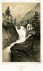 Cascade du Ceriset (près Cauterets) (Hautes-Pyrénées-Vallée de St. Savin) - Fonds Ancely - B315556101 A GORSE 9 015.jpg