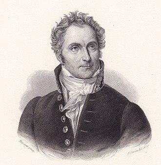 French legislative election, 1831 - Image: Casimir Pierre Périer