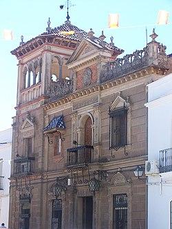 Casino Granja Torrehermosa - panoramio.jpg