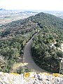 Castell PALAFOLLS Vistes 011 - panoramio.jpg