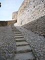 Castell de Calafell, Detalls 04.jpg