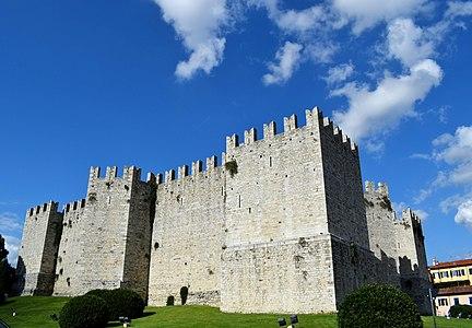 Castello dell'imperatore - Prato 01.jpg