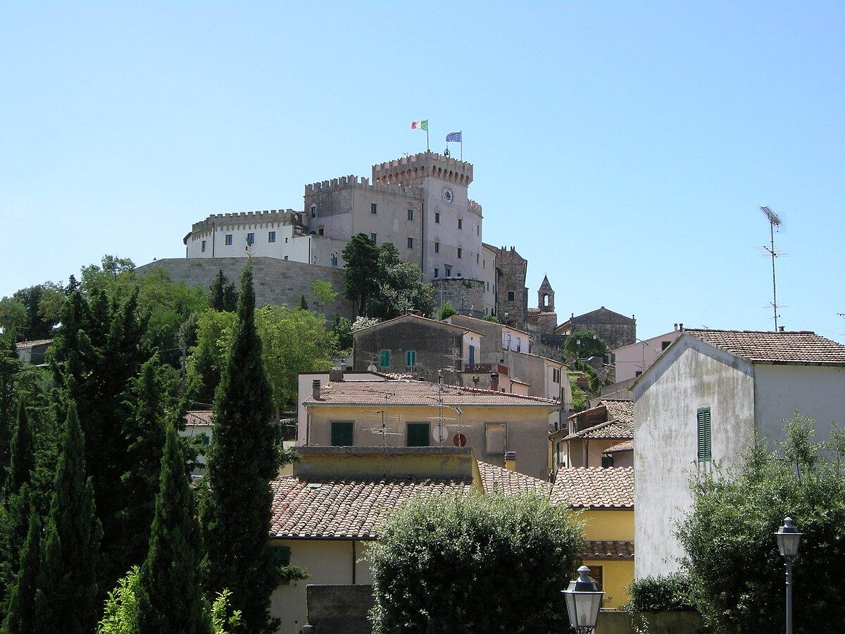Castiglioncello Appartamenti