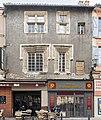 Castelsarrasin - Maison renaissance du XVe siècle - Place de la Liberté PA00095724.jpg