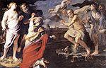 Castiglione, Giovanni - Allegory of Fortune - 1660s.jpg