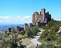 Castillo de Loarre vista lateral.jpg