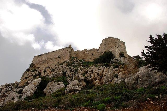 Château de Kantara