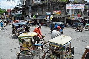 Samar (province) - Image: Catbalogan Samar