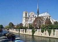 Cathédrale Notre-Dame de Paris (octobre 2007) 2.jpg
