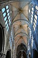 Cathedral of Avila, Gothic, 11th - 15th cents (8) (28761044424).jpg