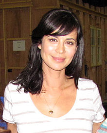 Catherine Bell (2012)