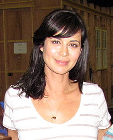 Catherine Bell v roce 2012