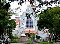 Catholic church at Hue Vietnam.JPG