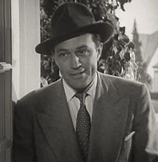 Don Haggerty American actor