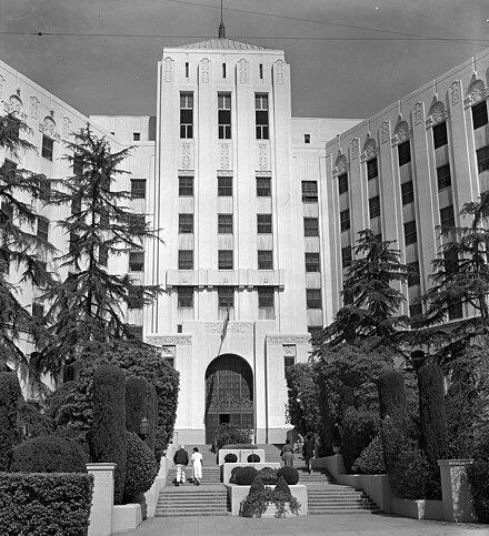 Cedars-Sinai Medical Center - Wikiwand