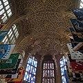 Ceiling of Henry VII Chapel, Westminster Abbey.jpg