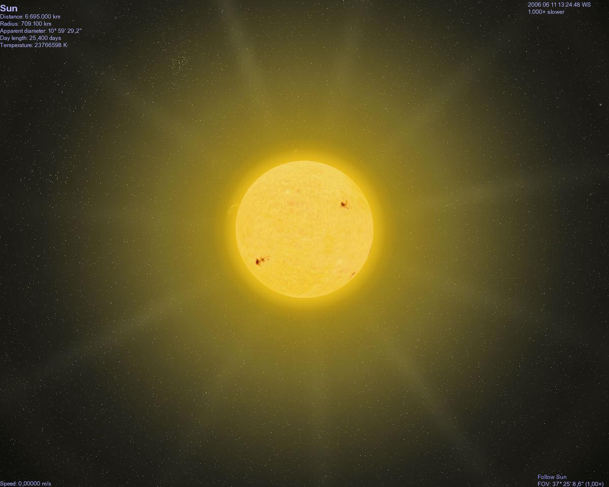 Stars/Sun/Astronomy/Course - Wikiversity