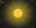 Celestia sun.jpg