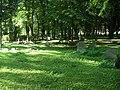 Cemetery in Brętowo - panoramio - Sławek Zawadzki (2).jpg