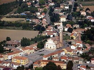 Ceneselli - Image: Ceneselli