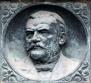 Constantin Fahlberg Russian chemist