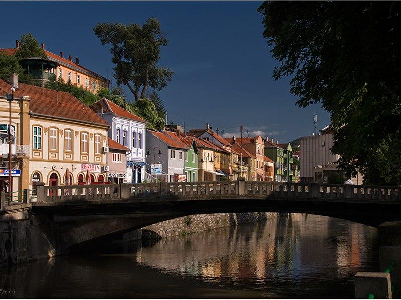 Centar-grada, Zavičajni muzej Knjaževac