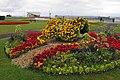 Central promenade gardens, Morecambe - geograph.org.uk - 2540570.jpg