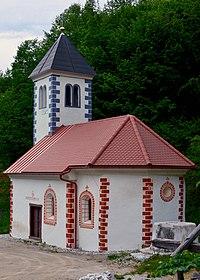 Cerkev sv. Mavricija, Šmaver.jpg