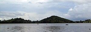 Momil - Image: Cerro Mohan
