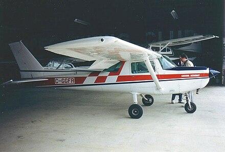 Cessna 152 - Wikiwand