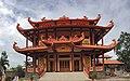 Chùa Long Đức, TL952, Long Châu,Tx,Tân Châu,An Giang, Vietnam,06-10-2013-Dyt - panoramio.jpg