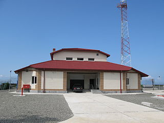 Chakvi radar station.jpg