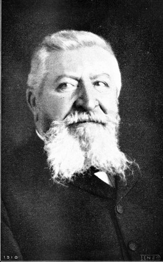 Charles Oberthür - Charles Oberthür