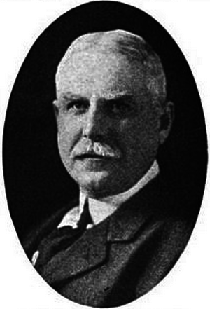 Charles H. Campbell - Charles H. Campbell, c. 1918