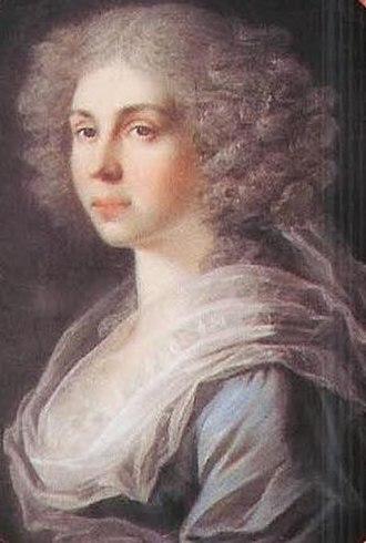 Princess Friederike of Hesse-Darmstadt - Image: Charlottesahibu
