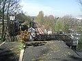 Charlton Lane Signal Box and Crossing - geograph.org.uk - 2360439.jpg