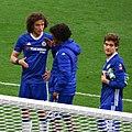 Chelsea 4 Spurs 2 (34174976006).jpg