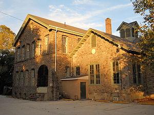 Ashmead Village, Pennsylvania - The George K. Heller School