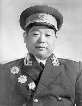 Chen Xilian - Chen Xilian