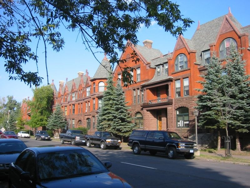 Chester Terrace-Duluth