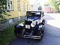 Chevrolet 1929, på Peter Hernqvistgatan i Skara, den 31 juli 2013d.JPG